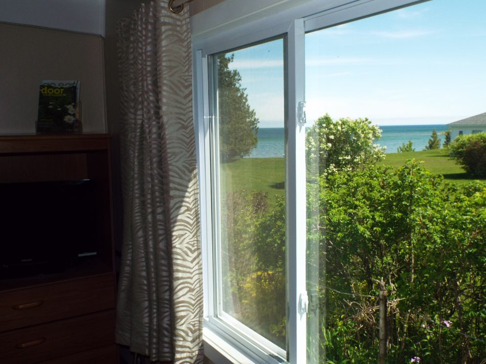 Room 112 view