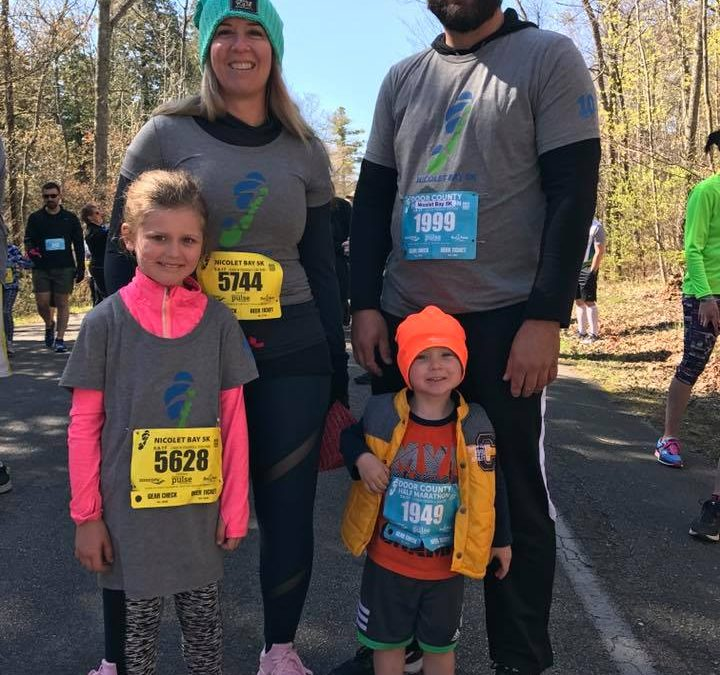 2019 Door County Half Marathon